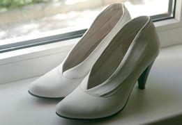 Туфлі Білі - Для весілля - OLX.ua 43760416e1292