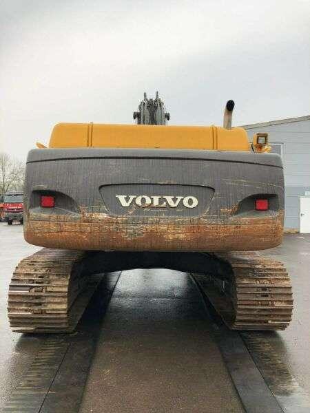 Volvo EC360 CL **BJ2008 *16520H** - 2008 - image 4