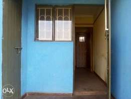 Aduoble in kireka for rent