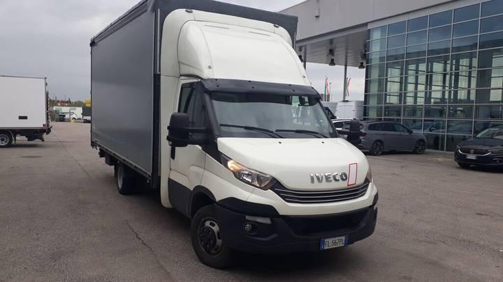 Iveco 50C15Z - 2018
