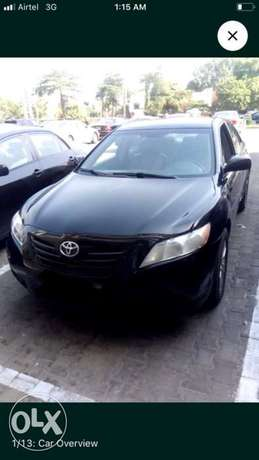 Perfect Toyota Camry muscle le 2008 Wuse 2 - image 5