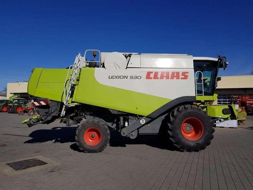 Claas lexion 530 - 2006 - image 4