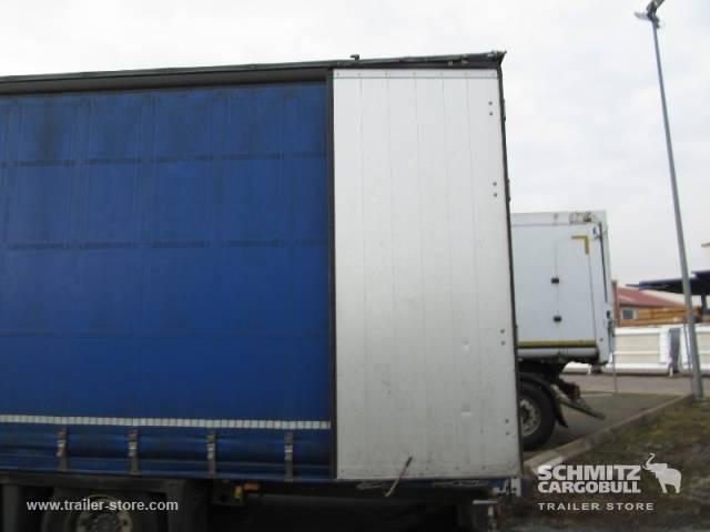 Schmitz Cargobull Curtainsider Mega - 2016 - image 7