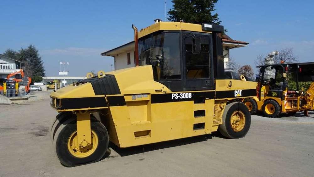 Caterpillar Ps 300 B - 1999