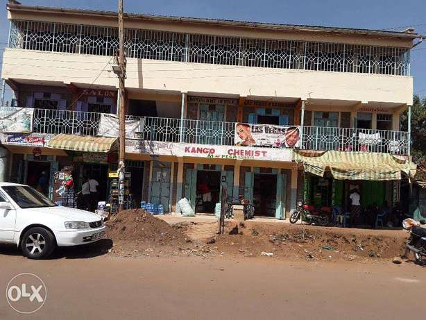 Shops and offices to let Kisumu CBD - image 4