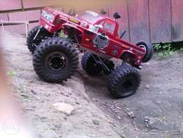 rc crawler for Sale