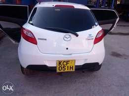 Mazda Demio in perfect condition