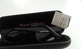 3d8afdddb79e Okulary MARC O POLO m 3834 PRZECENA!!czarne lakierowane