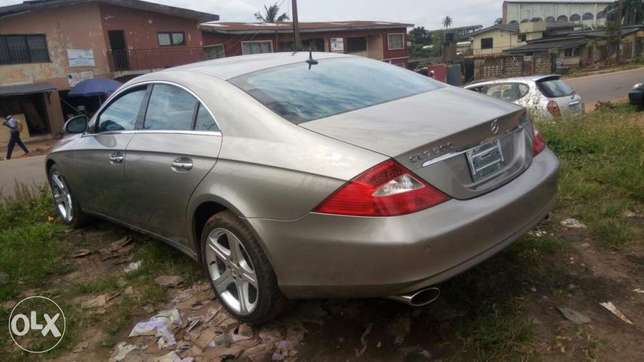 Mercedes Benz CLS 500 Ibadan Central - image 1