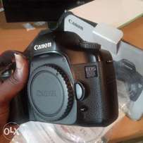 Canon 5D classic uk used