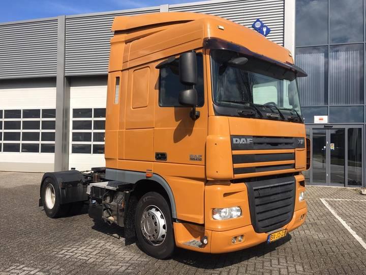 DAF FT XF 105.410 SC / NL Truck - 2010