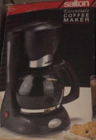 Good processor, coffee machine and electronic mixer Sonkring - image 2
