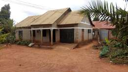 House for sale with a land title in gayaza namavundu 70m
