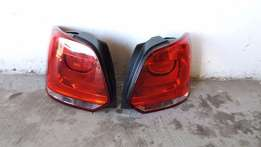Polo 6 tailights for sale