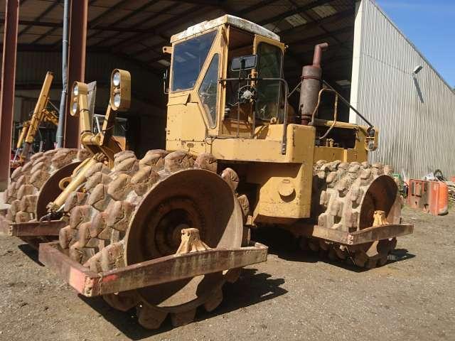 Caterpillar 825 - 1978 - image 2
