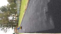 e Re-surfacing of all your company & complex