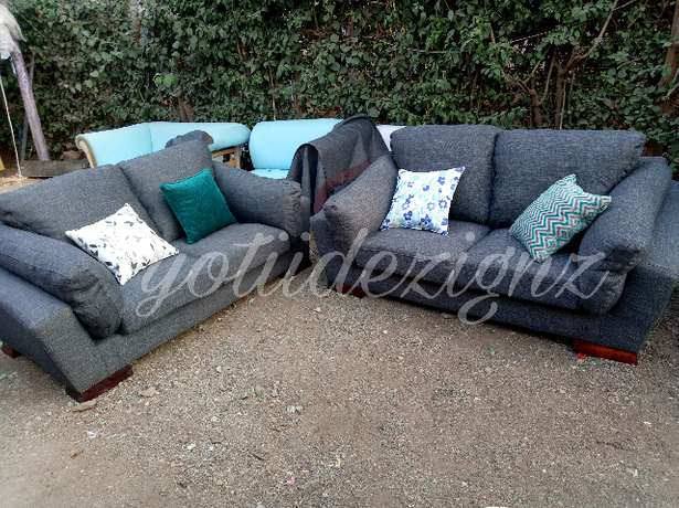 5 seater. Couch Ongata Rongai - image 1