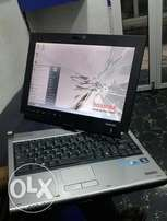 Toshiba Portege M780 laptop, Intel Core i5, DVD player