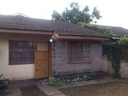Imara Daima 2Br Bungalow For Sale