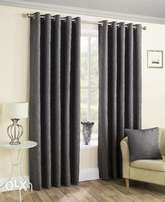 Heavy Quality Curtains