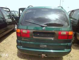 Clean used Volkswagen Sharan for sale