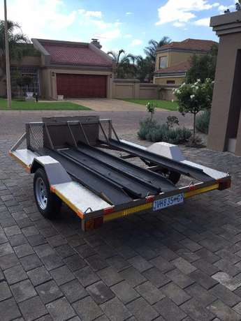 Travel Light Bike Trailer - R11'999 O.N.C.O. Ruimsig - image 4