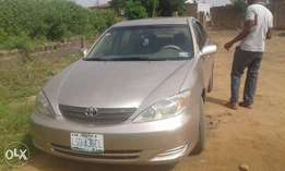 Fairly used Toyota Camry for sale