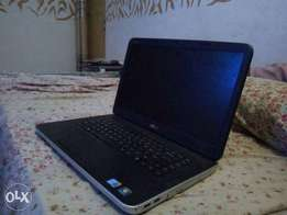 New dell laptop,double cell