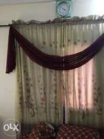 Elegant Home Curtain | Touch of Class