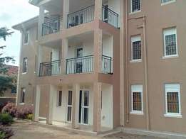 Brand new self contained single rooms for rent in Buziga-Town at 300k