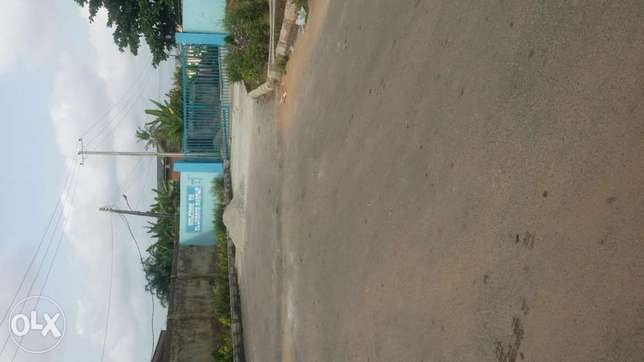 Fenced and gated land for sale within blue gate estate, oluyole Ibadan South West - image 1