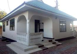 2 Bedrooms House for Rent at Chang'ombe (Temeke)