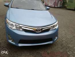 cheapest neat Tokunbor Toyota Camry 012