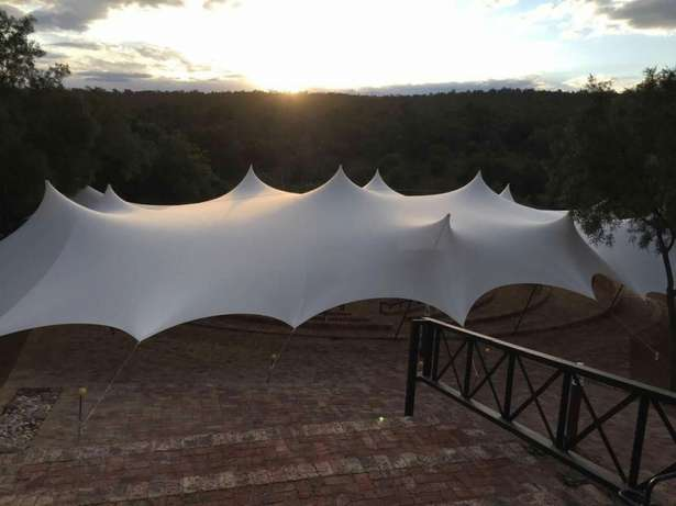 Stretch tents Springs - image 7