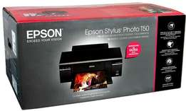 Epson Stylus T50 CD Printer