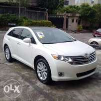 2010 Model Toyota Venza Limited Toks Selling Cheap