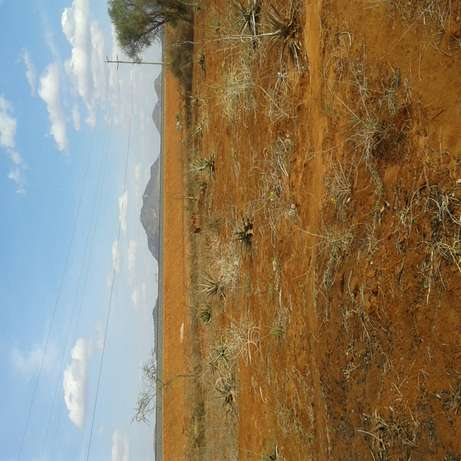 Land for sale Voi - image 3