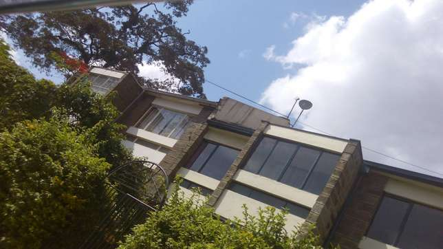 Office for rent Kilimani - image 4
