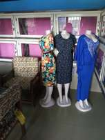 Boutique shop to sublet at woji by ogbatai port harcourt