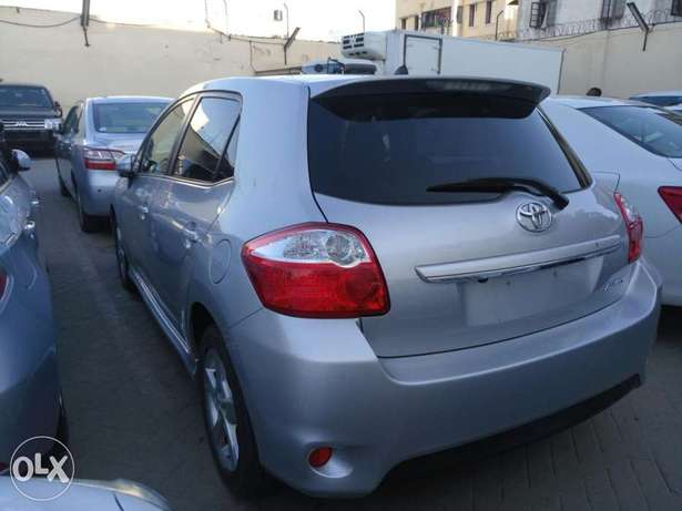Toyota Auris KCN number Mombasa Island - image 3