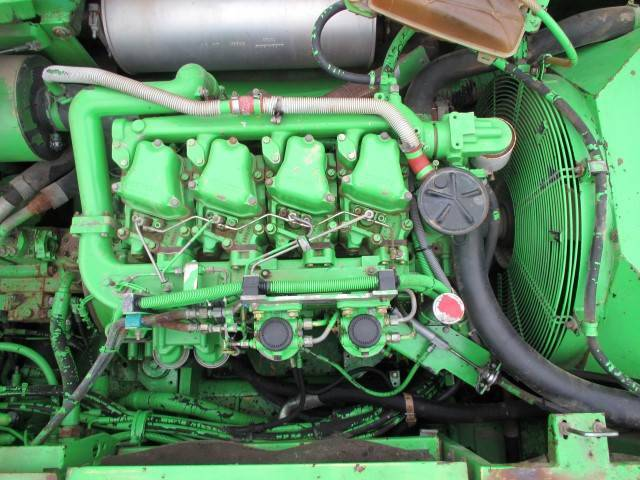 Liebherr R 912 Hdsl Litronic - 1998 - image 9