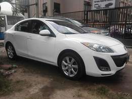 Madza 3 ,super clean tokunbo buy & drive be the first to grab