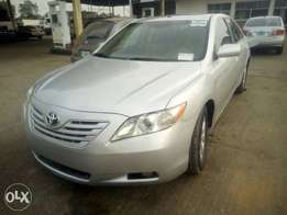 Clean Tokunbo 2008 XLE Toyota Camry