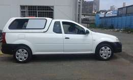 2014 Nissan NP200 1.6i Available for Sale