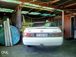 Toyota Camry 200si for sale with papers