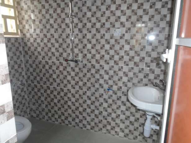 A well finished 2 bedroom flat at Rukpokwu Port-Harcourt - image 5