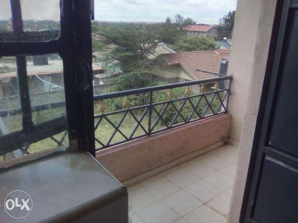 Two Bedroomed House With Ameriican Kitchen Available Ongata Rongai - image 6