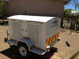 trailers for transport of your animals and cattle over long distances