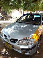 Nissan Almera for cool price