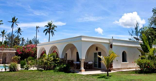 Galu diani 5 bedroom furnished house to let Diani Beach - image 2